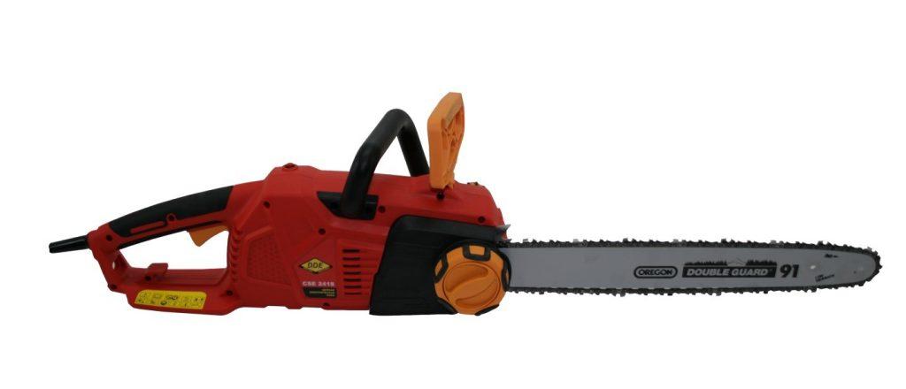 Недорогая электропила для домашнего хозяйства DDE CSE2418