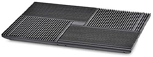 Подставка для охлаждения ноутбука с 17.3 дюймовым монитором Deepcool Multi Core X8