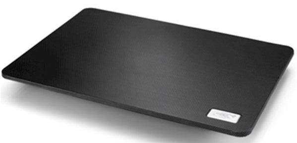 Подставка для охлаждения ноутбука с 15.6 дюймовым монитором DEEPCOOL N1 BLACK