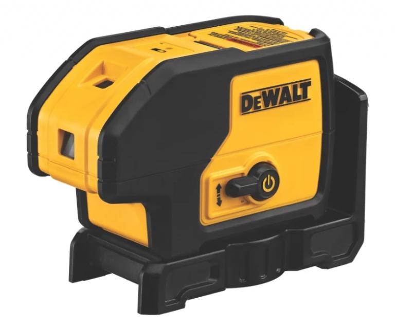 Лазерный нивелир DeWALT DW 083 K