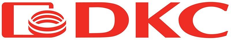 Логотип бренда DKC