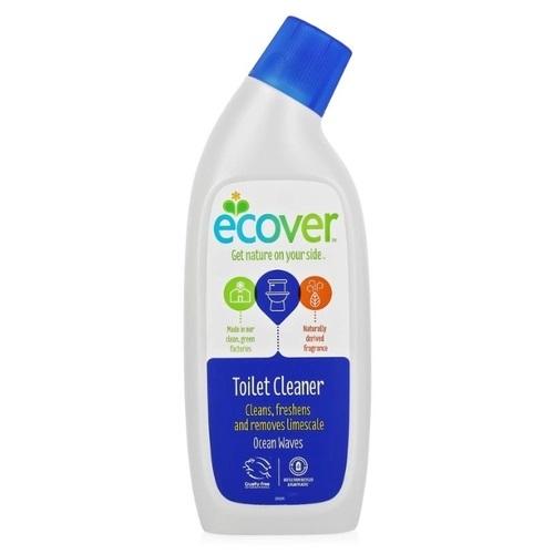 Концентрат для чистки унитазов Ecover гель для унитаза Океанская свежесть