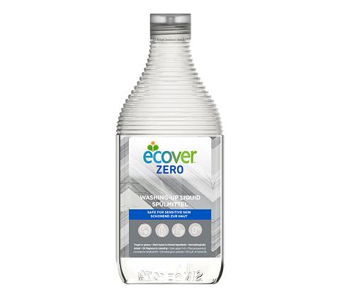средство для мытья посуды Ecover ZERO