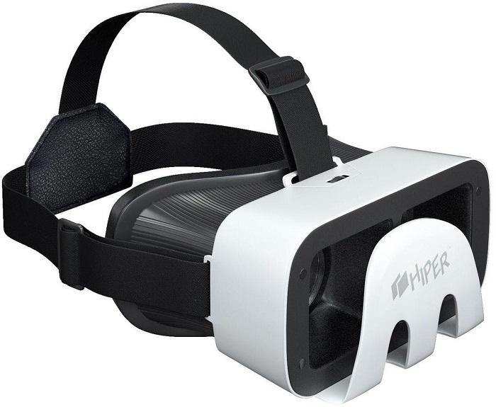 Очки виртуальной реальности для смартфона HIPER VRR
