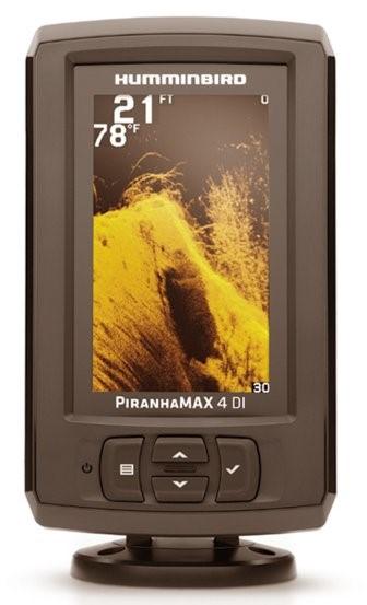 Эхолот Humminbird PiranhaMAX 4x DI