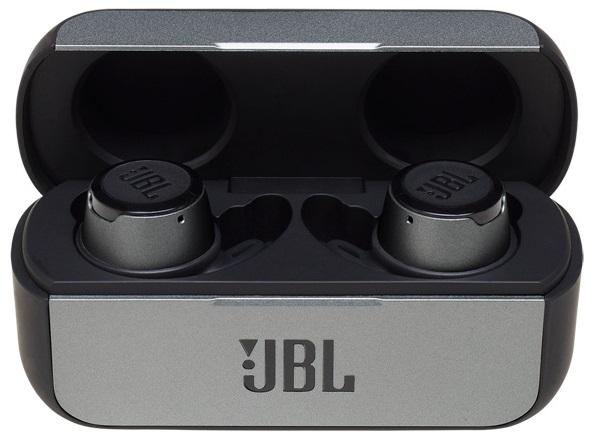 беспроводные наушники вкладыши JBL Reflect FLOW