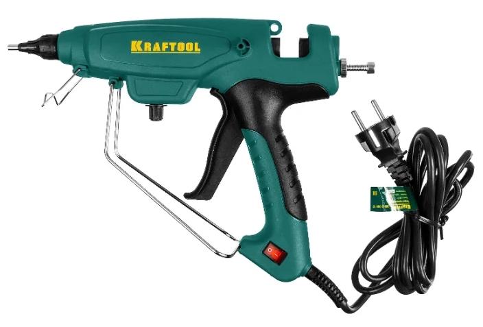 Профессиональный клеевый пистолет Kraftool PRO 06843-300-12