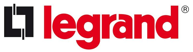 Логотип Legrand