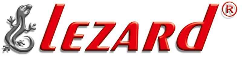 Логотип компании Lezard