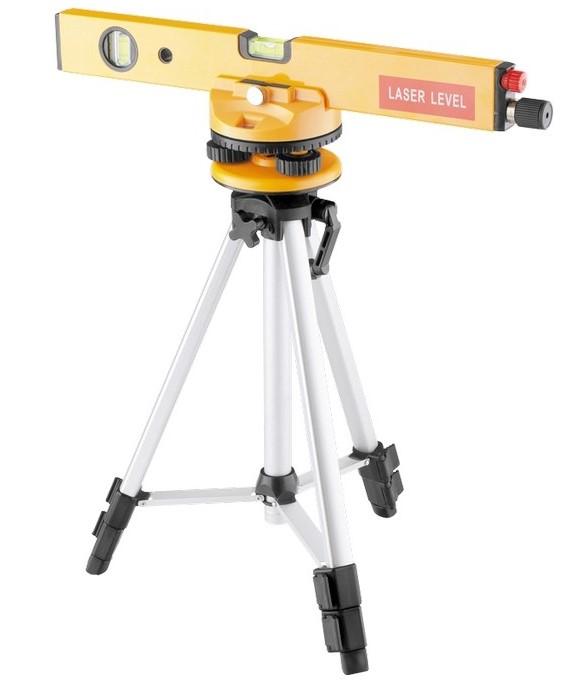Лазерный нивелир Matrix 400 мм