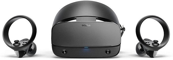 Шлем виртуальной реальности для ПК Oculus Rift S