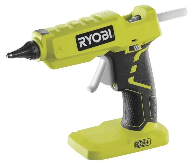 Аккумуляторный клеевый пистолет RYOBI R18GLU-0 ONE+