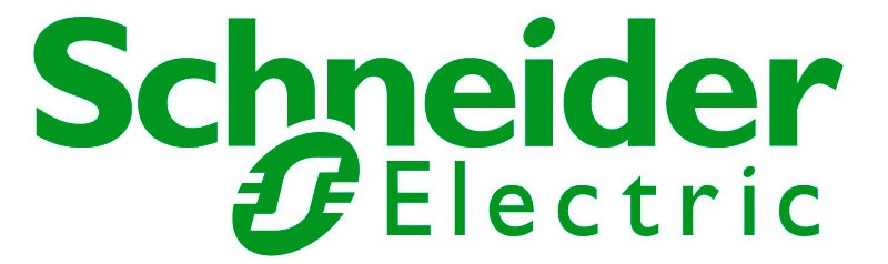 Логотип Schneider-Electric