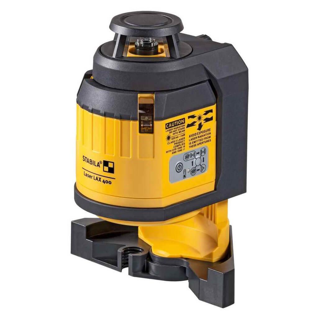 Лазерный нивелир Stabila LAX 400