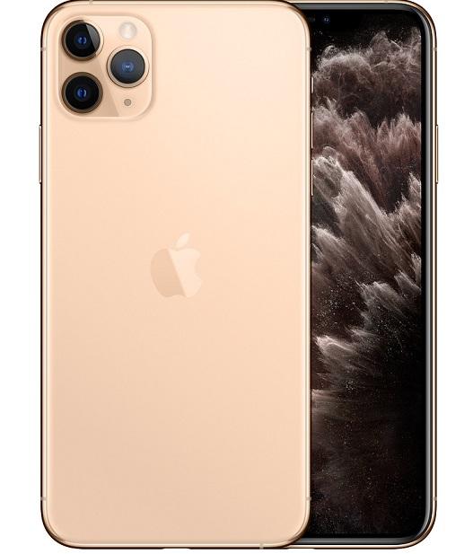 смартфоны 2020 года в премиум сегменте Apple iPhone 11 Pro Max