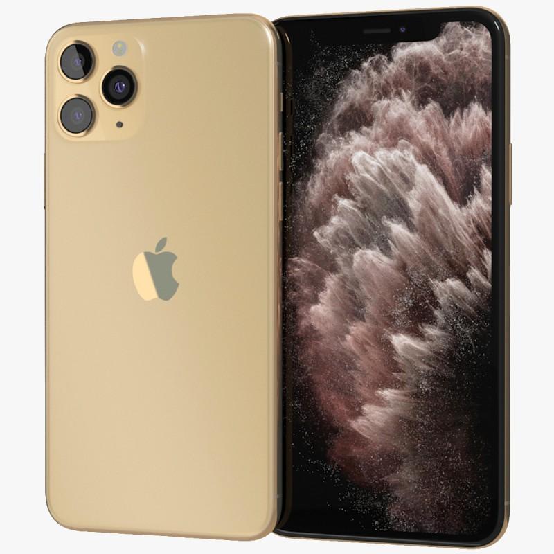 премиум смартфон с экраном 6 дюймов Apple iPhone 11 Pro Max