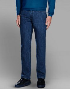 Brioni Men's Denim