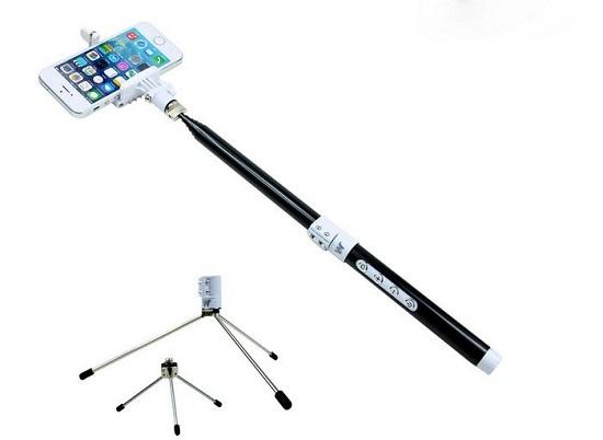монопод для селфи по соотношению цены к качеству DISPHO WS-SQB801