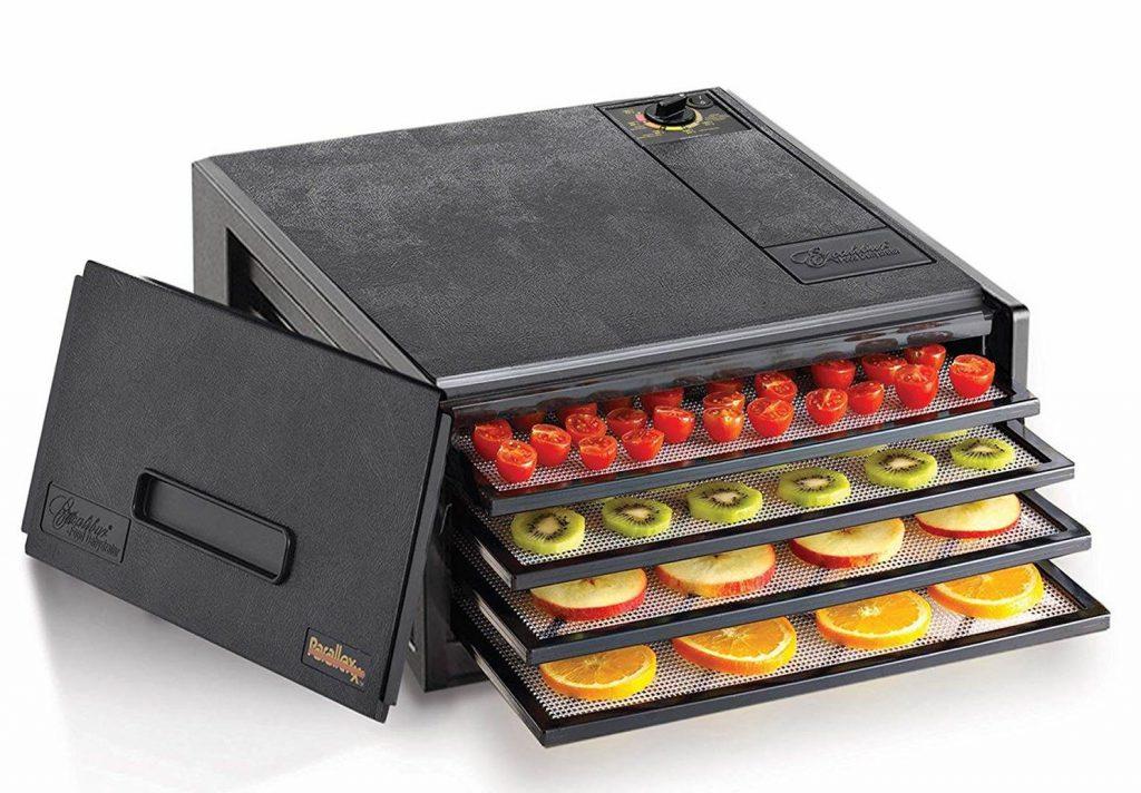 Сушилка для овощей и фруктов Excalibur Economy 4400220