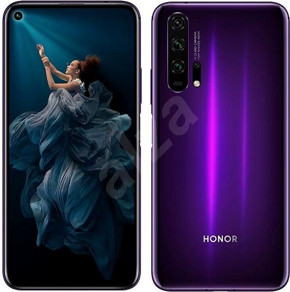 недорогие смартфоны Huawei с хорошей камерой Huawei Honor 20 Pro