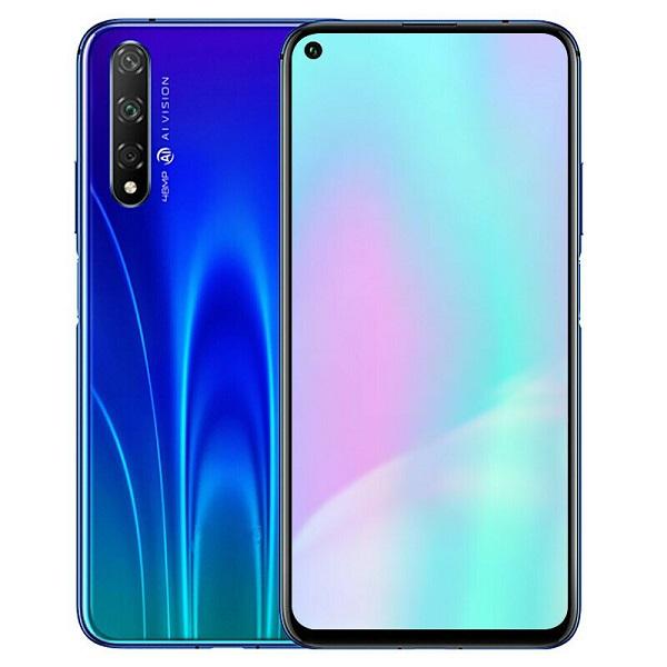 недорогие смартфоны Huawei Huawei Honor 20S