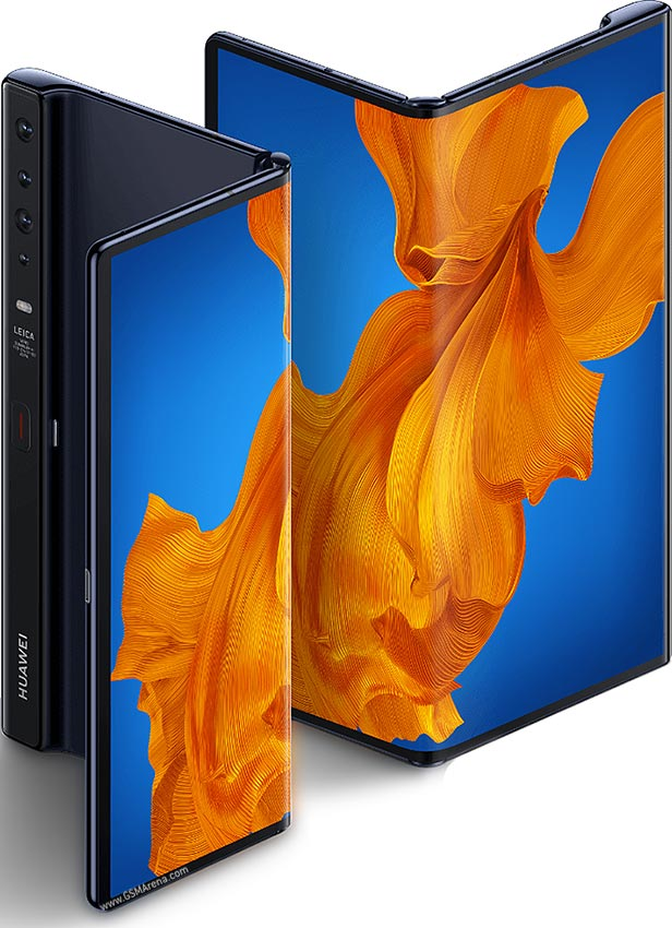лучший смартфон Huawei Huawei Mate XS