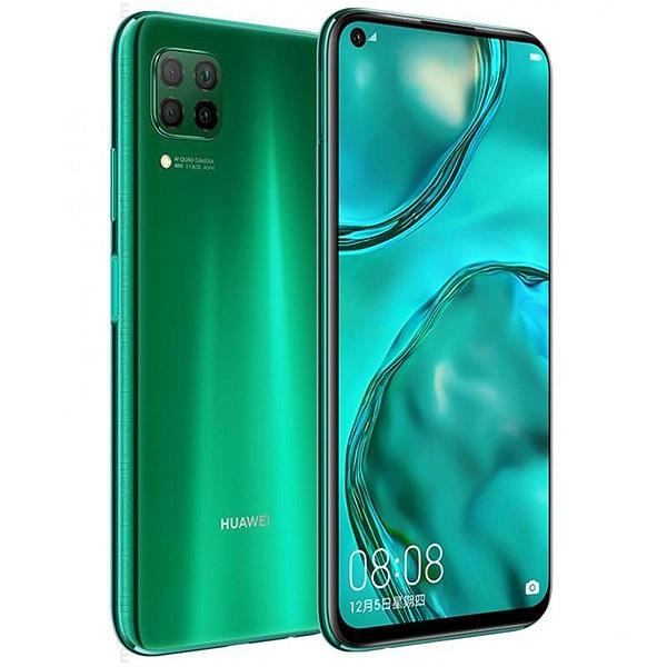 Смартфон Huawei с хорошей батареей и камерой Huawei P40 Lite