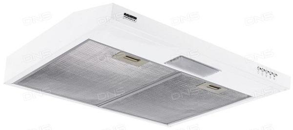 подвесные вытяжки для кухни Krona Jessica slim PB 600