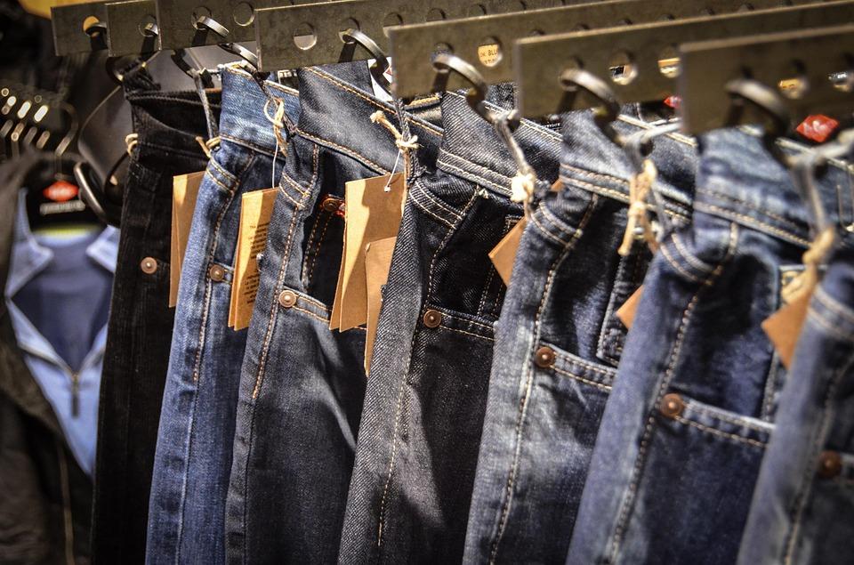 лучшие бренды джинсов