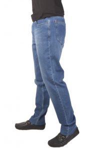 Прямые джинсы Billionaire