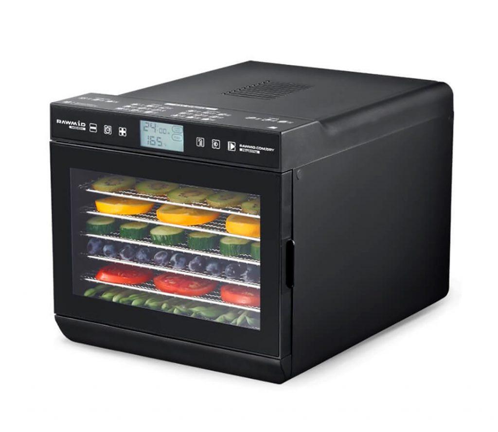 Сушилка для овощей и фруктов RAWMID Modern RMD-07