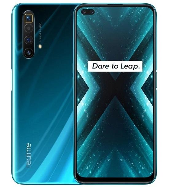 смартфоны 2020 года в соотношении цена/качество Realme X3
