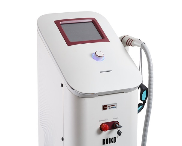 лазерный эпилятор для салона красоты Ruikd Lamis XL