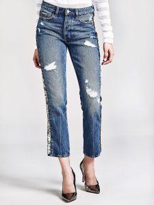 Рваные джинсы Guess 28