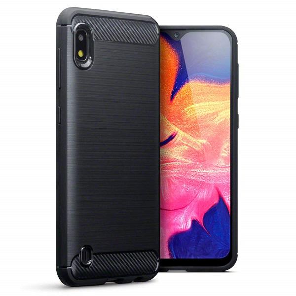 недорогие смартфоны 6 дюймов Samsung Galaxy A10