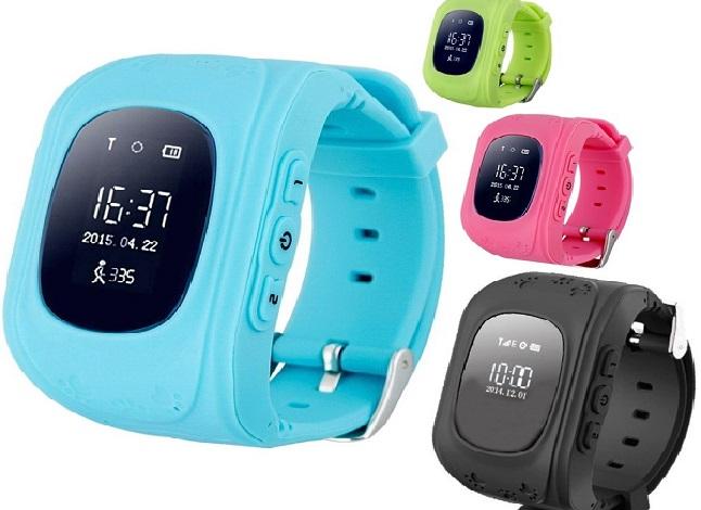 недорогие умные часы для ребенка от 3 до 7 лет Smart Baby Watch Q50