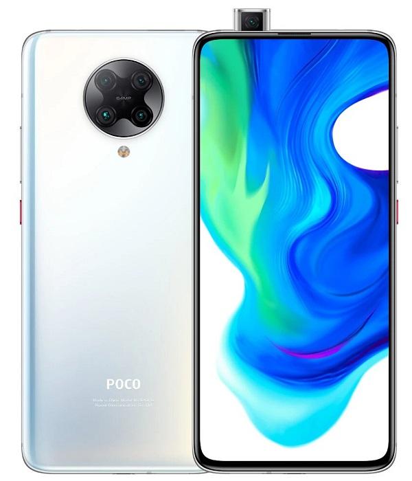 смартфоны 2020 года в соотношении цена/качество Xiaomi POCO F2 Pro