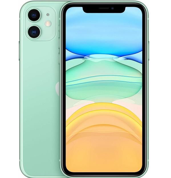 камерофоны до 50000 рублей Apple iPhone 11