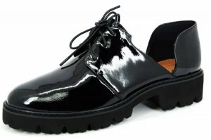 Ботинки открытые