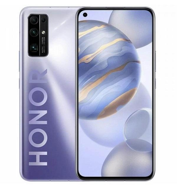 камерофоны до 50000 рублей Honor 30 Pro+