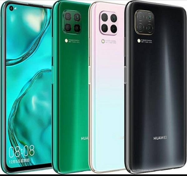 Недорогие смартфоны с хорошей камерой до 20000 рублей Huawei P40 Lite
