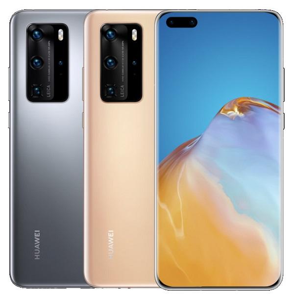 Премиум смартфоны с хорошей камерой от 50000 рублей Huawei P40 Pro+