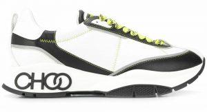 Кроссовки шнуровка