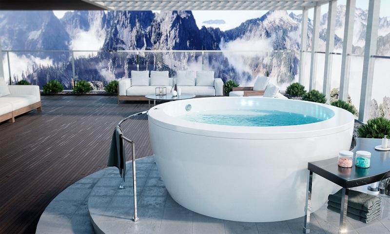 лучшие ванны