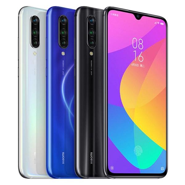 Недорогие смартфоны с хорошей камерой до 20000 рублей Xiaomi Mi 9 Lite