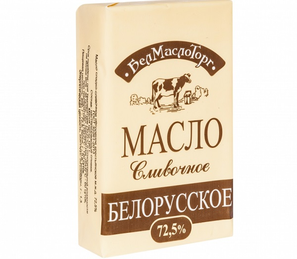 Белорусское