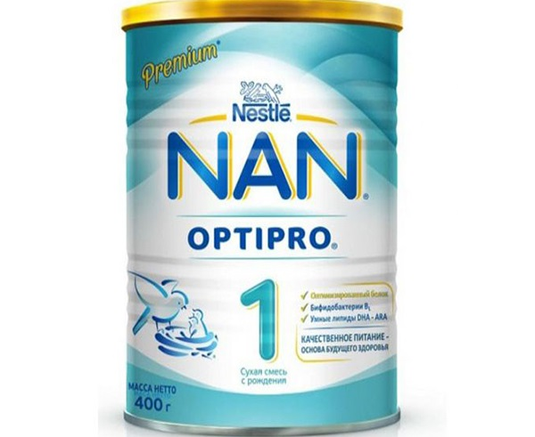Nestle Nan Optipro Premium
