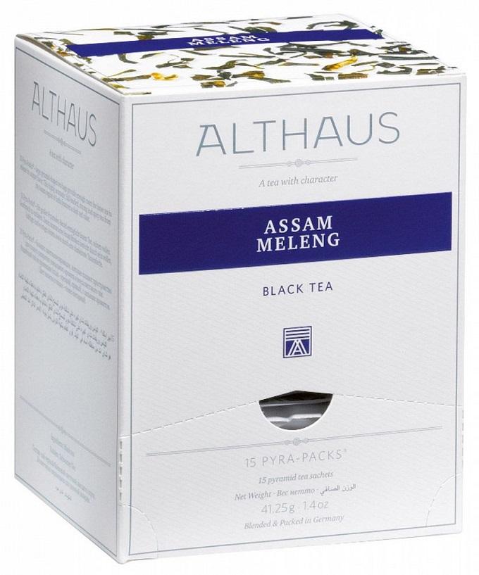 Althaus Assam Meleng
