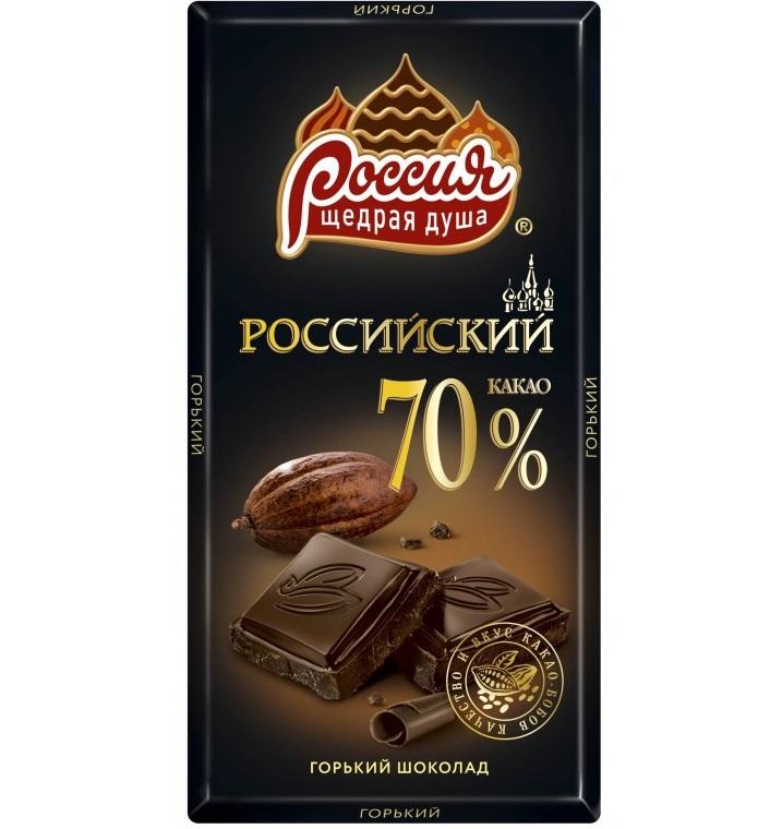 Россия Щедрая душа