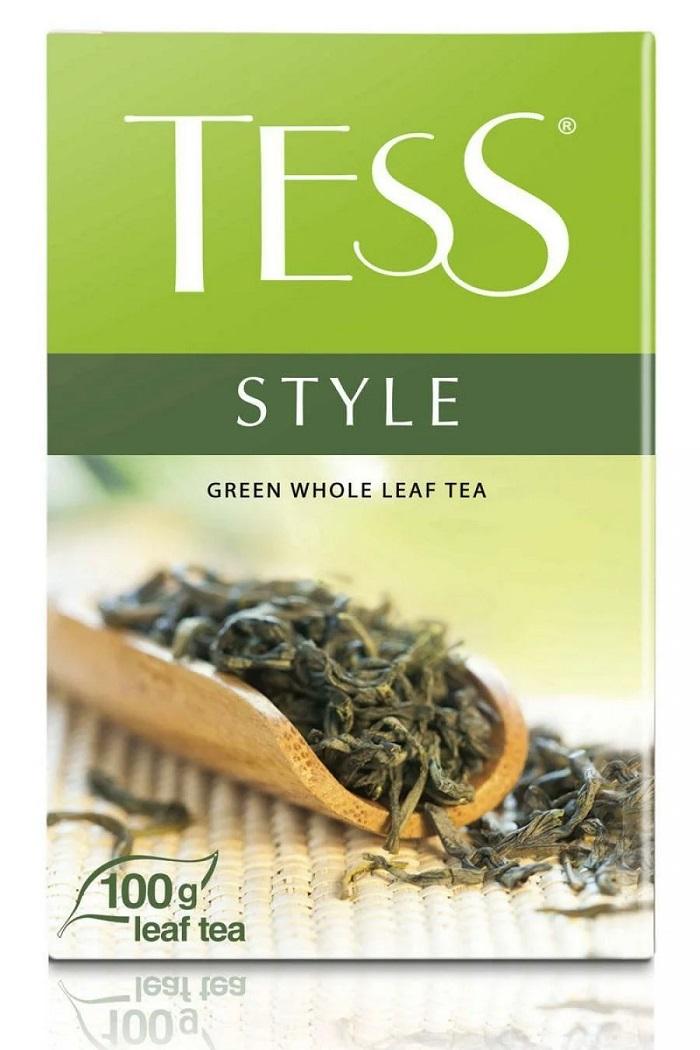 Tess Style